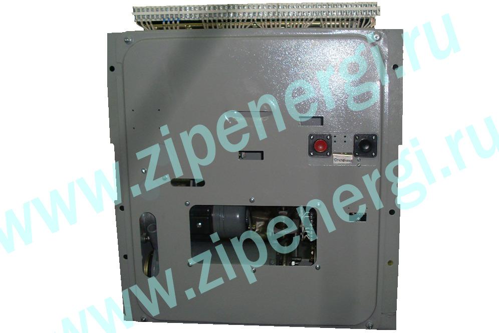 Привод к выключателю ВМПП-10