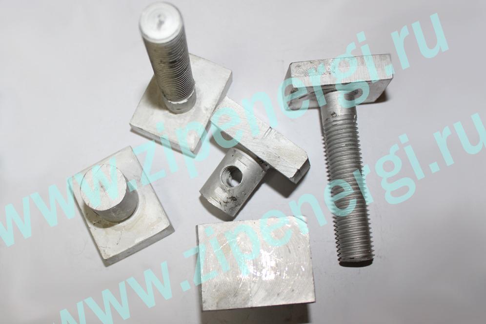 Дугогасительные контакты для устройств РПН серий РНТ-13, РНТ-21 подвижные и неподвижные