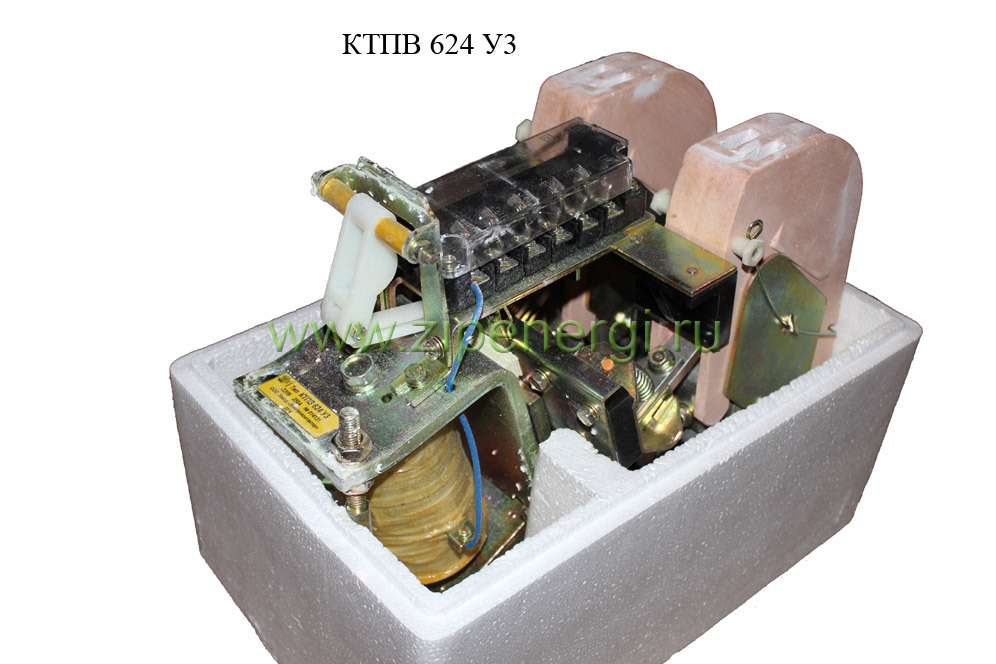 КТПВ 624 2